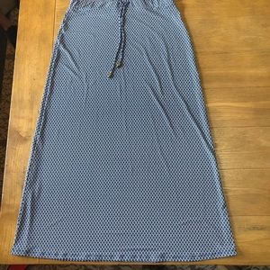 MK maxi skirt